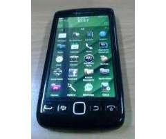 Blackberry 9860 tactil Liberado