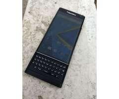 Blackberry Prive Libre