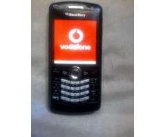 Blackberry 8110 Funcional.