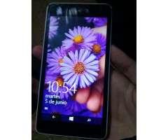 Lumia 535 para Claro