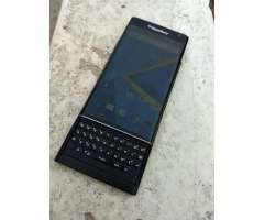 Vendo O Permuto Blackberry Priv.