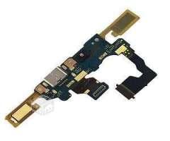 Entrada Conector USB HTC m10 - CENTRALPDA