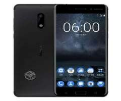 Nokia 6 Impecable