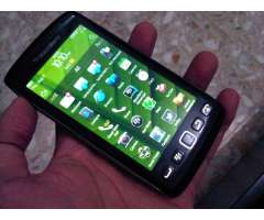 Blackberry 9860 Liberado