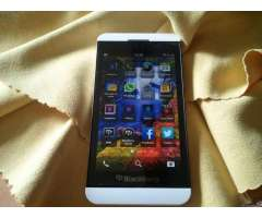 Blackberry Z10 Android Movistar