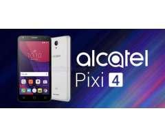 Alcatel Pixi 4 Smartphone Economico New
