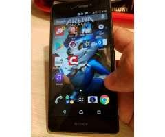Ganga Vendo Sony Xperia Z3v de 32gb