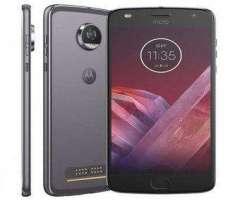 Smartphone Motorola Moto Z2 Play 4gb Dual 64gb 5.5 Nuevos |Envio Gratuito Pago Contraentrega