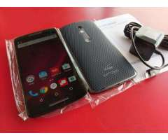 Nuevo Motorola Droid Maxx 2 21mpx And 7