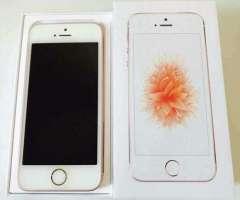 IPhone SE 32gb 4G Rose Semi Novo 3 Meses de Garantia