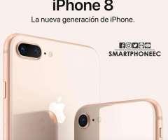 iPhone 8 | iPhone 8plus 64gb y 256gb Obsequio / Sellados / Garantia
