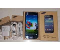 Samsung Galaxy S4 Mini Gt I9190. Como Nuevo
