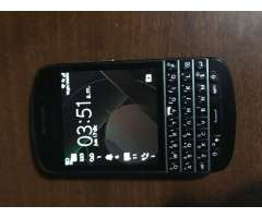vendo celular blackberry q 10