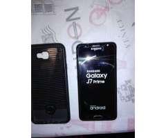 Samsung Galaxy J7 Prime liberado