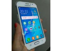 Samsung J1 Ace Lte 4g Libre Impecable