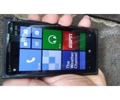 vendo lumia 920
