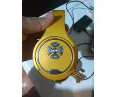 Microsoft Y Auricular con Radio