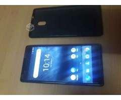 Celular nokia 3 (con Android )