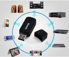 Tienes tu aparato, carro o sistema de audio sin sistema Bluetooth, Agregale hoy mismo