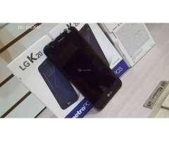 LG K20 Plus Nuevo 32GB