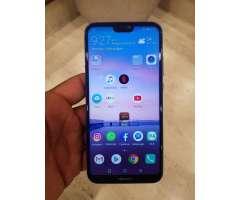 Huawei P20 Lite 10de10 Cero Detalle
