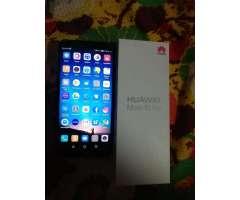 Vendo Huawei Mate 10 Lite Como Nuevo