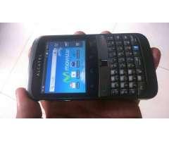 Celulares Alcatel Ot916 Basico con Wifi pantalla tactil