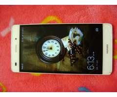 Huawei P8 Lite Leer