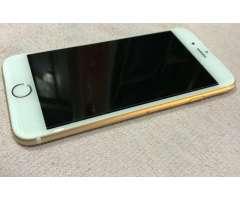 iPhone 6S Gold 64Gb 9.5/10 Liberado 7 8