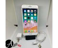 Iphone 7 plus dorado con factura y garantía! SOLO EFECTIVO!