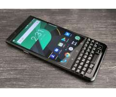 Blackberry Keyone 3gb Ram 32gb liberado 4g lte, lector de huella USADO