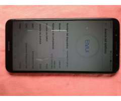 Vendo Celular Alcatel1x