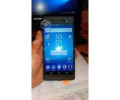 Celular Sony Xperia Ultra Pantalla gigante