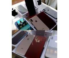 Smarthphone con aparencia apple xs