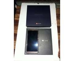 Vendo Huawei Mate 10 Pro nuevo con Todo