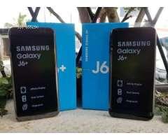 Samsung Galaxy J6 Plus 32Gb 2018 DUOS