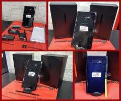 Samsung Galaxy Note 9 128Gb nuevos originales con 1 año de garantía domicilios si...