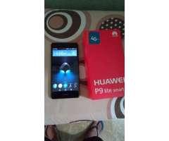 Huawei P9 Lite Smart En Buen Estado