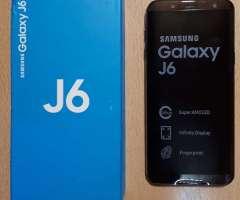 Samsung Galaxy J6 32 GB