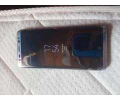 Samsung S8 Detalle