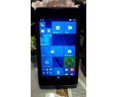 Smartphone Microsoft Lumia 640 Lte Liberado