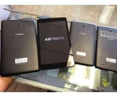 alcatel a30 tablet 16gb 8 pulg