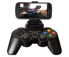 Gamepad Bluetooth.