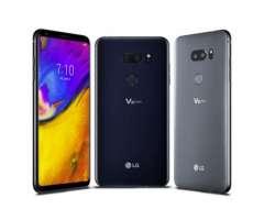 LG V35 6RAM 64GB
