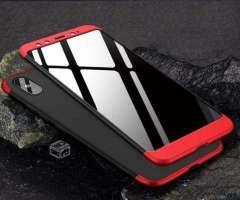 Carcasa 360 para Xiaomi redmi note 6 pro - Santiago