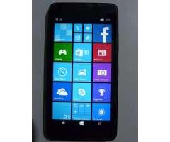 Celular Microsoft Lumia 640 LTE Liberado