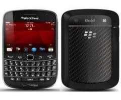 blackberry bold 9930 de paquete 29 ganga en su caja
