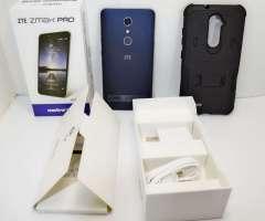 Zte Zmax Pro Z 981 32 Gb
