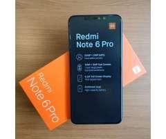 Xiaomi Redmi Note 6 Pro. Y9 P20 A30 S7