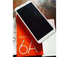 Xiaomi 6a 32gb Libre Dual Sim